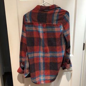 Mossimo Supply Co. Tops - Flannel shirt